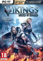 Kalypso Vikings: Wolves of Midgard
