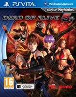Tecmo Koei Dead or Alive 5 Plus