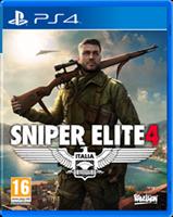 Koch Media Sniper Elite 4