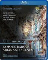 Horne,Daniels,Kenny - Beroemde Barok Arias En Scenes, BR