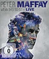 Peter Maffay - Wenn Das So Ist - Live
