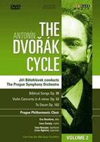 Dvorak Cycle Vol.2