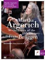 Martha Argerich - Beethoven Piano Concerto No.1