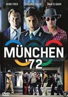 Munchen 72 (DVD)