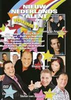 Nieuw Nederlands Talent 1