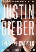 Justin Bieber - Next chapter (DVD)