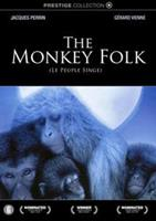 Monkey folk (DVD)