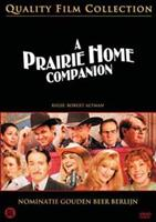 Prairie home companion (DVD)