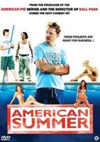 American summer (DVD)