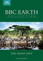 BBC earth collection - Great rift (DVD)