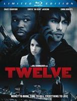 Twelve LTD