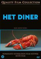 Het diner (DVD)