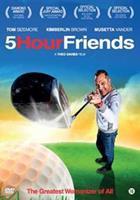 5 hour friends (DVD)