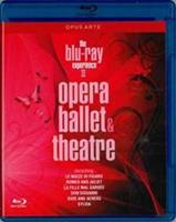 Opera, Ballet & Theatre (The Blu-Ray Experience II)