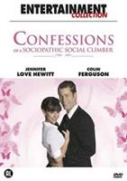 Confessions Of A Sociopathic