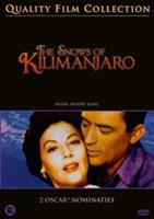 Snows of kilimanjaro (DVD)