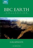 BBC earth collection - Galapagos (DVD)