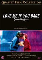 Love me if you dare (DVD)