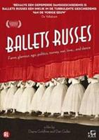 Ballets russes (DVD)