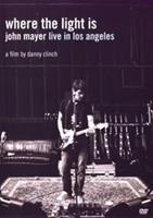 Where The Light Is: John Mayer