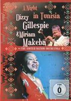 Gillespie/Makeba/United Nation Orch - A Night In Tunesia
