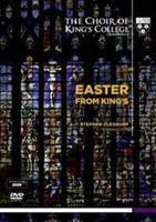 Cambridge Choir Of Kings College - Easter From Kings