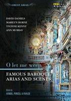 Horne,Daniels,Kenny - Beroemde Barok Arias En Scenes