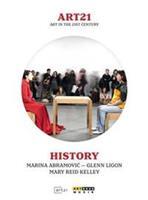 Abramovic,Ligon,Kelley - Art 21 History