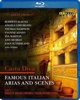 Sutherland,Kenny,Gheorghiu - Beroemde Italiaanse Arias En Scene