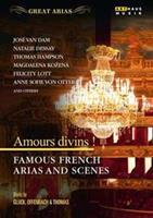 Lott,Otter,Kozena - Beroemde Franse Arias En Scenes