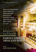 Terfel,Marton,Kanawa - Beroemde Duitse Arias En Scenes