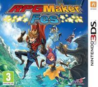 NIS RPG Maker Fes