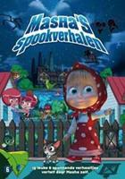 Masha's spookverhalen (DVD)