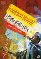 Youssou Ndour - I Bring What I Love