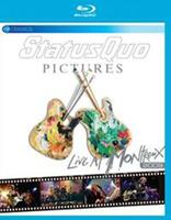 Status Quo - Pictures: Live At Montreux 2009