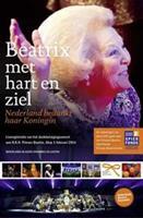 Nederlands Blazers Ensemble - Beatrix - Met Hart En Ziel