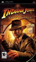 Activision Indiana Jones Staff of Kings