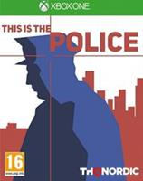 Nordic Games This is the Police