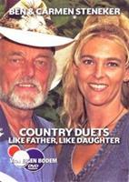 Ben & Carmen Steneker - Like Father, Like Daughter