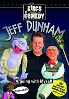 Jeff Dunham-arguing with myself (DVD)