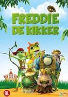 Freddie de kikker (DVD)
