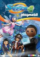 Playmobil - Super 4 deel 4 (DVD)