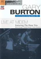 Live In Cannes Midem 1981