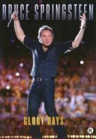 Bruce Springsteen - Glory days (DVD)