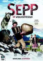 Sepp de wolvenvriend (DVD)
