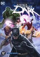 Justice league dark (DVD)