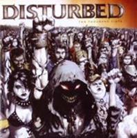 Ten Thousand Fists + DVD