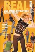 Real Line Dance Instructions (Part 2) By Ivonne Van Loon