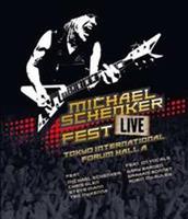 Michael Schenker - Fest - Live Tokyo