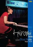 Hiromi - Solo Live At Blue Note New York